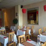 Restaurant remedial works