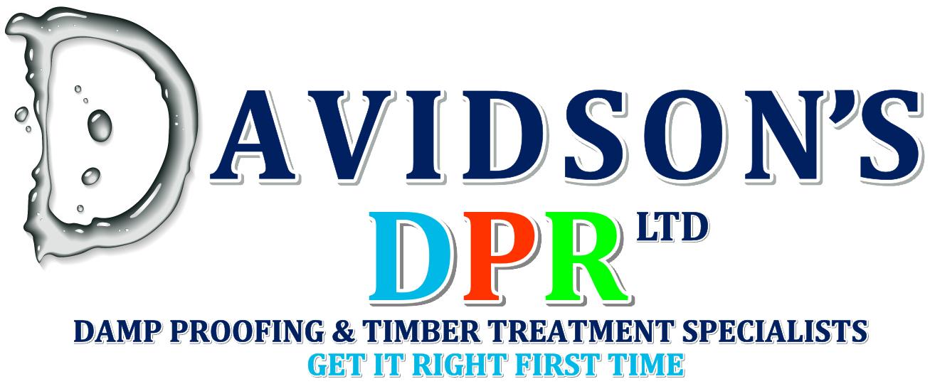 Davidons DPR logo